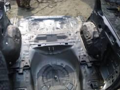 Задняя часть автомобиля. Honda Accord, CM2, CM1 Двигатели: K20A, K24A