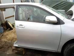 Дверь боковая. Toyota Corolla Fielder