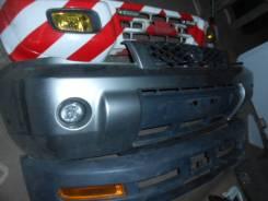 Бампер. Nissan X-Trail, T30, NT30 Двигатели: QR20DE, QR25DE, YD22DDTI