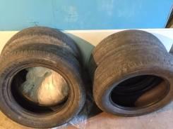 Bridgestone Dueler H/T D687. Всесезонные, 2011 год, износ: 70%, 4 шт. Под заказ