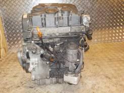 Двигатель 2.0TDI BMP 2005-2010 VW Passat B6 VW Passat B6 2005-2010
