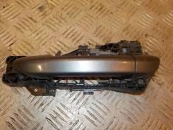 Ручка двери задней наружная левая 2005-2010 VW Passat B6 VW Passat B6 2005-2010