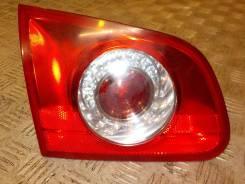 Фонарь задний внутренний левый 2005-2010 Универсал VW Passat B6 VW Passat B6 2005-2010