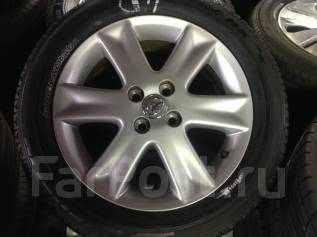 Toyota. 6.0x16, 4x100.00, ET51, ЦО 70,0мм.