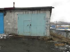 Гаражи кооперативные. Дальняя, ГСК-80А, р-н Кирпичики, 27 кв.м., электричество, подвал.