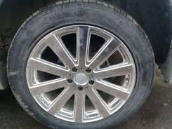 Light Sport Wheels LS 255. 4.0x19, 5x105.00, ET-50, ЦО 52,0мм.
