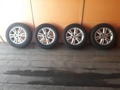 Продам комплект колес. 6.5x16 5x114.30 ET50