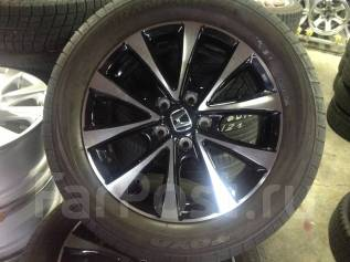Honda. 7.5x17, 5x114.30, ET50, ЦО 70,0мм.