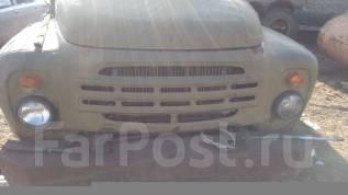 ЗИЛ 554. Продается грузовик ЗИЛ ММЗ 554, 6 000 куб. см., 5 100 кг.