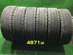 Bridgestone W990. Зимние, без шипов, 2011 год, износ: 20%, 6 шт