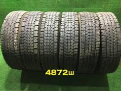 Toyo M919. Зимние, без шипов, 2014 год, износ: 20%, 6 шт
