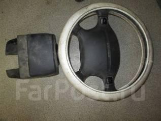 Панель рулевой колонки. Mazda Bongo Friendee, SGLW Двигатель WLT
