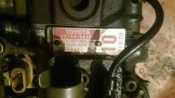 Топливный насос высокого давления. Toyota: Hiace, Hilux Surf, Cresta, Crown, Regius Ace, Hilux Pick Up, Hilux, Crown Majesta, Land Cruiser Prado, Crow...
