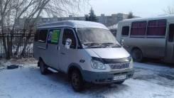 ГАЗ 323132. Продается, 2 464 куб. см., 13 мест