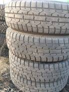 Toyo Garit. Зимние, без шипов, 2016 год, износ: 10%, 4 шт