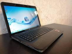 "HP Pavilion dv6-3056er. 15.6"", 1,6ГГц, ОЗУ 4096 Мб, диск 250 Гб, WiFi, Bluetooth, аккумулятор на 2 ч."