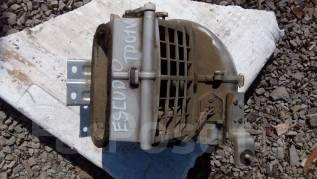 Печка. Suzuki Escudo, TD01W, TA01W Двигатель G16A