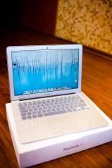 """Apple MacBook Air 13 2012 Mid MD231. 13.3"""", 1,8ГГц, ОЗУ 4096 Мб, диск 128 Гб, WiFi, Bluetooth, аккумулятор на 12 ч."""