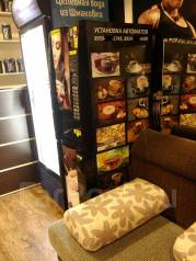 Вендинговая сеть торговых кофейных автоматов