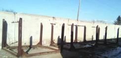 Лесовоз, 2005. Коники для прицепа, полуприцепа, лесовоза