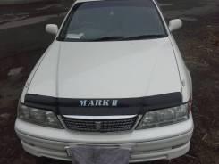 Toyota Mark II. автомат, задний, 2.0 (160 л.с.), бензин, 200 000 тыс. км