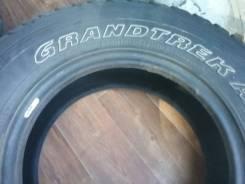 Dunlop Grandtrek AT2. Летние, износ: 10%, 3 шт
