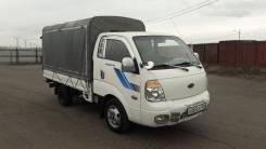 Kia Bongo III. KIA Bongo III, 2 900 куб. см., 1 399 кг.