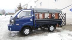 Kia Bongo III. Продам грузовик 2012 года выпуска, 2 500 куб. см., 1 000 кг.