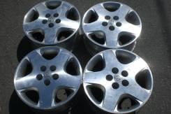 Nissan. 7.5x17, 5x114.30, ET35, ЦО 70,0мм.