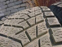 Bridgestone Blizzak. Всесезонные, 2004 год, износ: 30%, 4 шт