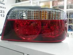 Стоп-сигнал. Toyota Chaser, GX100, LX100, JZX101, JZX100, JZX105, SX100, GX105 Двигатели: 1GFE, 1JZGE, 1JZGTE