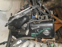 Успокоитель цепи ГРМ. Nissan March, BK12, BNK12, AK12 Двигатели: CR14DE, CR12DE
