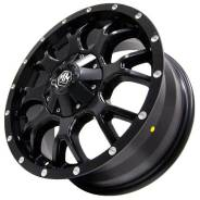 Mayhem Warrior 8015. 7.5x17, 5x114.30, ET35, ЦО 73,1 мм.