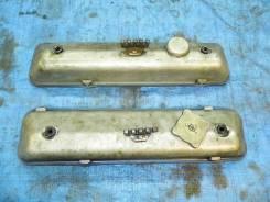 Крышка головки блока цилиндров. ГАЗ 66 ГАЗ 3307 ГАЗ 53