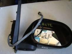 Зеркало заднего вида боковое. Nissan Note, NE11, E11