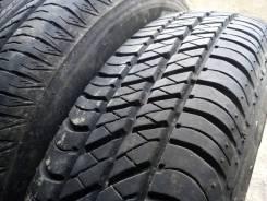 Bridgestone Dueler H/L D683. Летние, 2014 год, износ: 5%, 4 шт