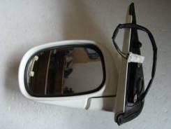 Зеркало заднего вида боковое. Nissan March, ANK11, K11, HK11, AK11