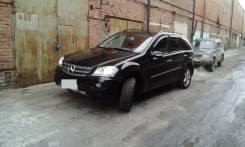 Mercedes-Benz ML-Class. W164, 272967
