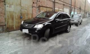 Mercedes-Benz M-Class. W164, 272967