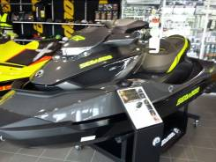 BRP Sea-Doo GTX. 260,00 л.с., Год: 2015 год
