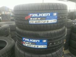 Falken Ziex ZE-912. Летние, 2013 год, без износа, 2 шт