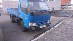 JMC. Продам грузовик jmc carrying, 2 800 куб. см., 1 250 кг.