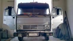 Камаз 5410. Продам КамАЗ-5410 тягач, 740 куб. см., 19 100 кг.