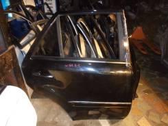 Дверь боковая. Mercedes-Benz ML-Class, w164