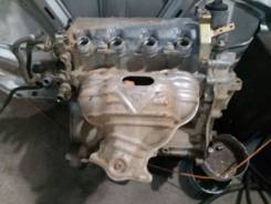 Коллектор выпускной. Honda Fit Двигатель L13A