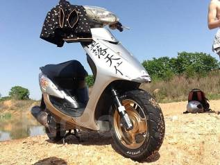 Yamaha Jog. 50 куб. см., исправен, птс, с пробегом