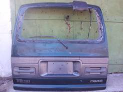 Дверь багажника. Mazda Bongo Friendee, SGLR Двигатель WLT