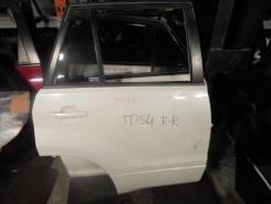 Дверь боковая. Suzuki Grand Vitara Suzuki Escudo, TDB4W, TD94W, TD54W, TDA4W, TA74W Двигатели: J20A, J24B