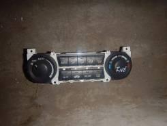 Блок управления климат-контролем. Honda Stream, RN1 Двигатель D17A