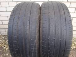 Pirelli Cinturato P7. Летние, 2011 год, износ: 40%, 2 шт